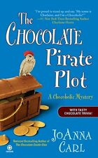 Chocoholic Mystery: The Chocolate Pirate Plot : A Chocoholic Mystery 10 by JoAnna Carl (2011, Paperback)