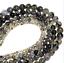 4-6-8-10mm-Lot-Bulk-Natural-Stone-Lava-Loose-Beads-DIY-Bracelet-Jewelry-Necklace thumbnail 131