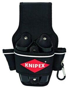Knipex 00 19 73 LE Werkzeug-Gürteltasche Werkzeugtasche 001973
