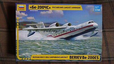 Microdisign 1//144 Russian Be-200 PE Detail set 144227 for Zvezda kit