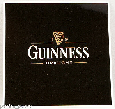 Guinness Draught Sticker Beer Decal Irish Stout Stick