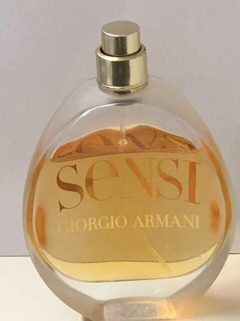 Giorgio Armani Sensi 17oz Womens Perfume For Sale Online Ebay