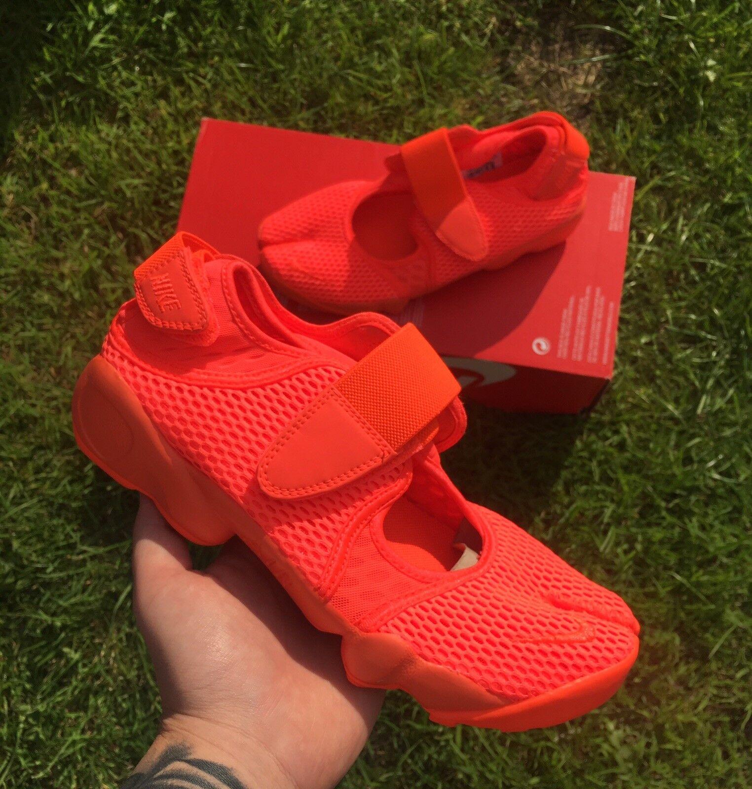 Nike Air Rift Rift Rift BR Trainers Size 8cbe62