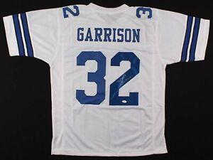 Dallas-Cowboy-Walt-Garrison-Signed-Jersey-W-Coa-Jsa
