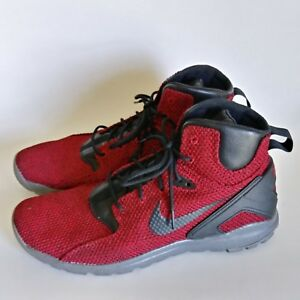 the latest b4daa b0364 Image is loading Men-039-s-Nike-Koth-Ultra-Mid-Knit-