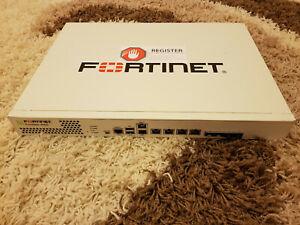 Copieux Fortinet Fortigate 300d Ngfw-afficher Le Titre D'origine Garantie 100%