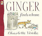 Ginger Finds A Home by Charlotte Voake (Paperback, 2003)