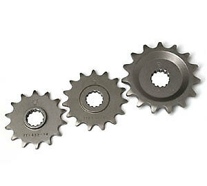GPZ600 R (ZX600A1-A5) 1985 High Quality Steel Front Sprocket