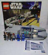 New Lego Star Wars 8128 Cad Bane/'s Speeder w// 5 Minifigures