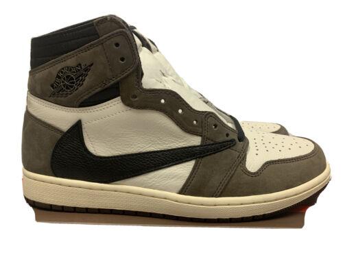 Nike Air Jordan 1 Retro High Travis Scott Size 11.