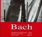 Bach: Sonaten (CD, May-1998, Campanella)