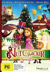 The Nutcracker Sweet (DVD, 2015)