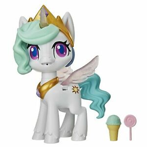 My Little Pony Magical Kiss My Unicorn Princess Celestia