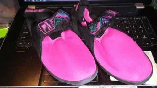 ⭐️✨vtg EUC BAYWATCH Hasselhoff sz 10 Hot Pink Beac