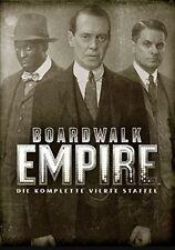 BOARDWALK EMPIRE (Steve Buscemi), Staffel 4 (4 DVDs) NEU+OVP