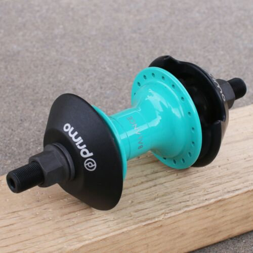 Details about  /PRIMO BMX BALANCE CASSETTE BICYCLE HUB TEAL 14mm 9T