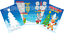 Pack-of-12-Christmas-Fun-and-Games-Activity-Sheets-Party-Bag-Books-Fillers thumbnail 3