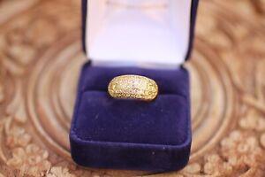 Bague-Or-Jaune-et-Diamants