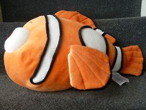 Build A Bear Workshop.  Disney Finding Dory /Nemo. NEMO  Plush Soft Toy