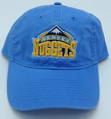 Skillful Knitting And Elegant Design Nba Denver Nuggets Slouch Adjustable Fit Curved Brim Cap Hat Beanie #ez350 New To Be Renowned Both At Home And Abroad For Exquisite Workmanship Memorabilia Sporting Goods