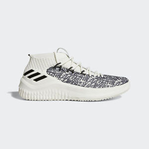 timeless design d75f4 81d28 Image is loading Adidas-Dame-4-AQ0597-Men-Basketball-Shoes-Damian-