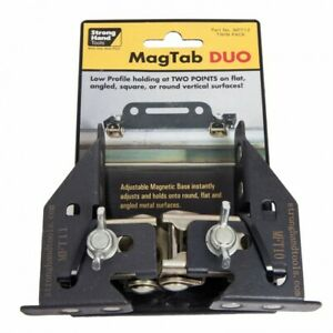 MIG TIG ARC StrongHand MFT12 MagTab DUO Symetric Twin Pack Welding Aid