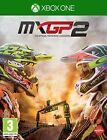 MXGP2 The Official Motocross Videogame Xbox One Brand New * AU STOCK*