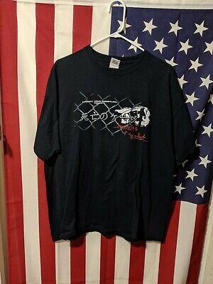 Combat Zone Wrestling Old School CZW Logo T-Shirt NEW