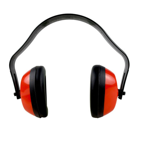 Compact Oreille Défenseurs avec tête réglable bandeJetables bouchons d/'oreille//manchon