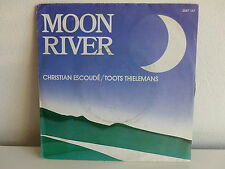 THIERRY ESCOUDE / TOOTS THIELEMANS Moon river 2097 147