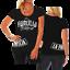 Girls T-Shirt Mi Familia es Primero Support Streetwear criminal Status Ansage