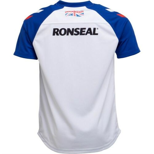 Great Britain Lions Rugby League Jersey BNWT-RRP £49.99