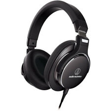 Audio-Technica SonicPro High-Resolution Headphones w/ Active Noise Cancellation
