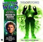 Mission to Magnus by Philip Martin (CD-Audio, 2009)