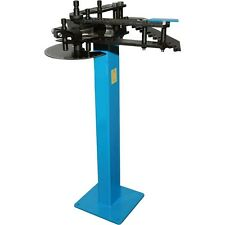 Industrial Tube Amp Pipe Bender 2 Round Or 1 12 Square Tubing Commercial