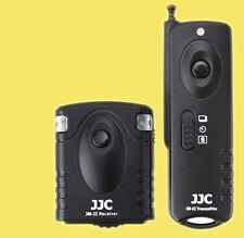 JJC JM-R Funk-Fernauslöser für Fuji Finepix X30 X100T X-T1 E2 S1 M1 A1 XQ1 RR-90