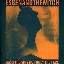 Esben and the Witch - Wash the Sins Not Only the Face [New CD] Hong Kong - Impor