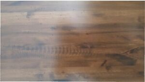 Image Is Loading Distressed Table Top 30 X 60 Rustic Or