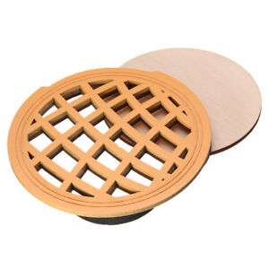 sound hole cover block plug screeching for 40 39 39 41 39 39 acoustic guitar ebay. Black Bedroom Furniture Sets. Home Design Ideas