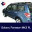 Subaru-Forester-Mk3-Rubbing-Strips-Door-Protectors-Side-Protection thumbnail 2