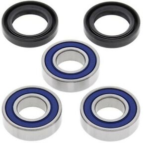 Cojinetes Kit Rueda Trasera Rear Wheel Bearing Honda CRF150R 2007-2017