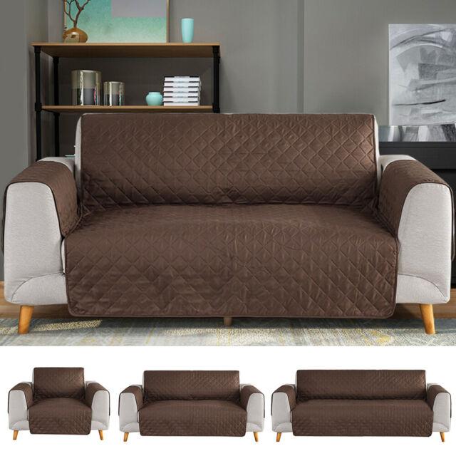 Stupendous Waterproof Sofa Cover Couch Chair Loveseat Slipcover Furniture Protector Pet Mat Spiritservingveterans Wood Chair Design Ideas Spiritservingveteransorg