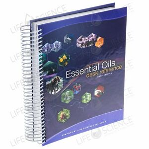 essential oils desk reference 6th edition  2014  hardcover