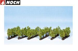 NOCH-H0-TT-21540-Weinreben-NEU-OVP