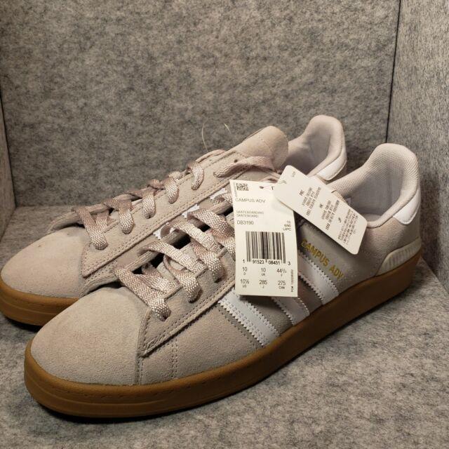 adidas Originals Campus ADV Shoes Grey