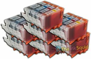 28-Compatible-PGI-5-CLI-8-Non-oem-Ink-Cartridges-for-Canon-Sets-of-4