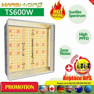 Mars-Hydro-TS-600W-LED-Grow-Lights-Full-Spectrum-Hydroponic-Indoor-Veg-Flower-IR