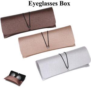PU-Leather-Cover-Glasses-Pouch-Bag-Eyeglasses-Box-Eyewear-Holder-Glasses-Case