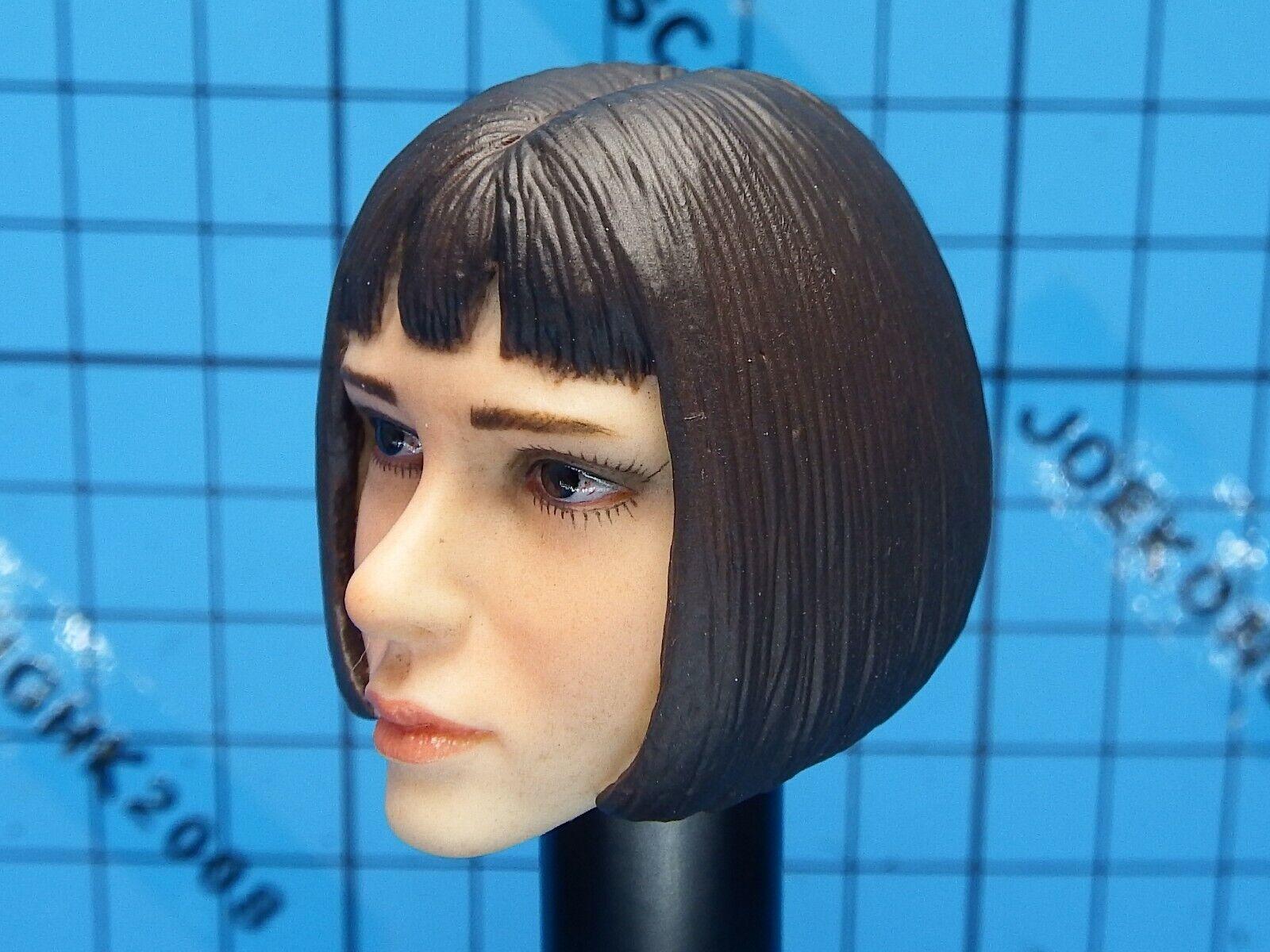 Redman Toys 1 6 6 6 RM030 The Partner Figure - Head Sculpt 4ad796