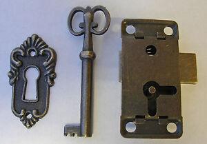 Antique Cabinet Locks And Keys | MF Cabinets